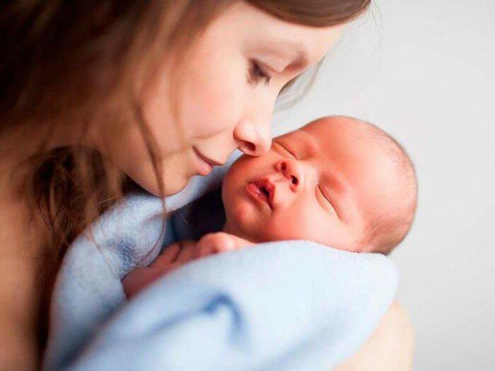 В чем нуждается новорожденный - советы родителям