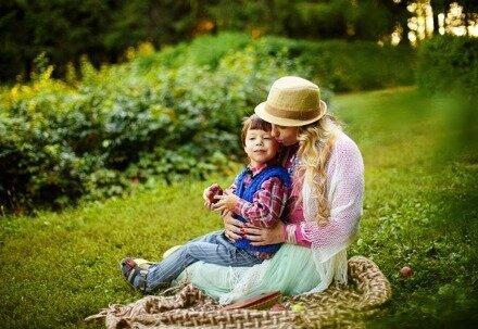 10 правил Сьюзен Зонтаг для воспитания мальчика
