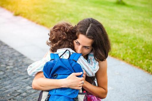 11 фраз, которыми стоит заменить ваш крик на ребенка