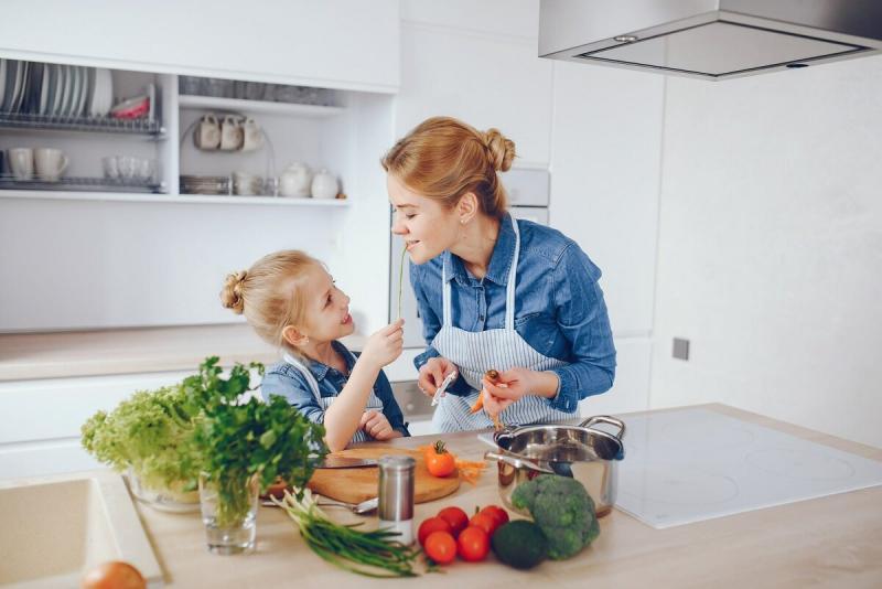 5 неочевидных фактов о родительстве, о которых вы не задумывались