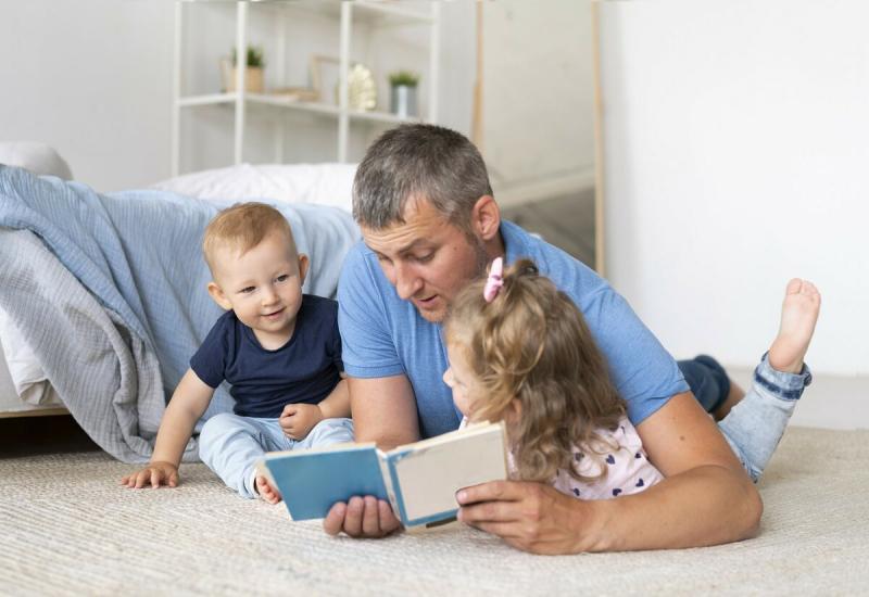 5 правил дружбы: учим детей жить мирно