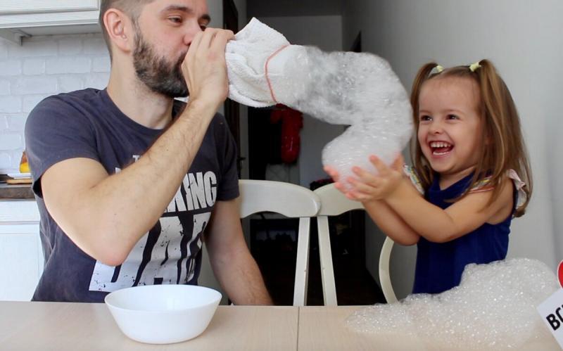 7 способов занять ребёнка дома на карантине