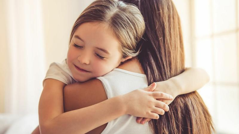 Как из дочери воспитать уверенную в себе женщину?