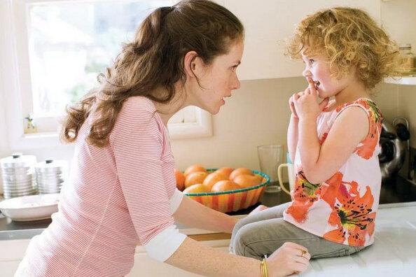 Как научить ребёнка правильно отказывать: 5 советов родителям