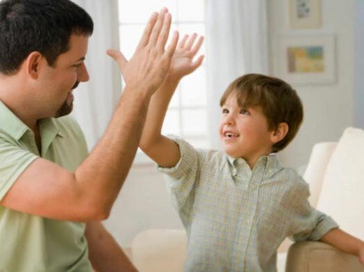 Как научить ребёнка уважать взрослых и быть вежливым