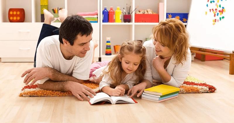 Как принять темперамент своего ребенка