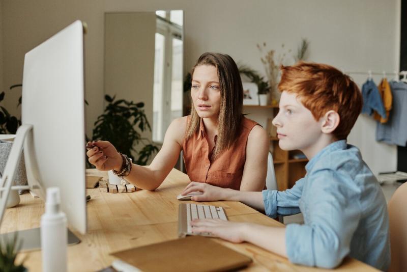 Не умеете воспитывать детей? Вам необходимо знать эти 4 правила!
