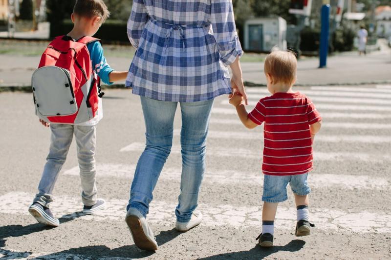 Новая рубрика на канале -для родителей