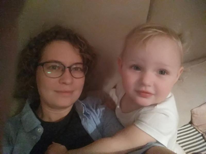 Самоизоляция с маленьким ребенком: лайфхаки