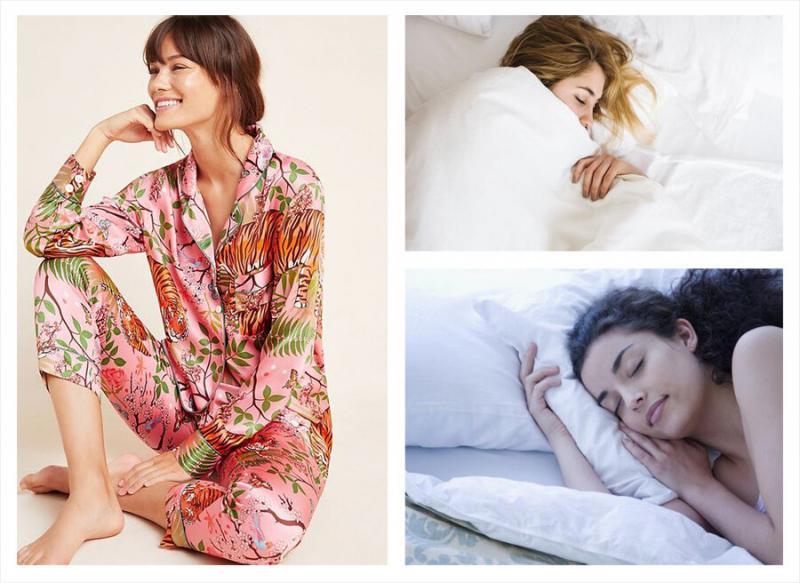 В какой позе спать беременной, чтобы не навредить ребенку