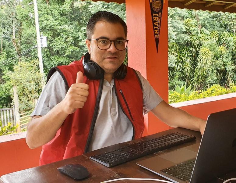 Записки из бразильской глуши - шестнадцатый день карантина