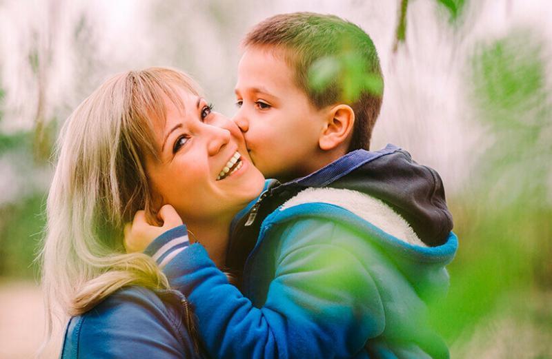 Жизненные советы мамам, у которых есть сыновья