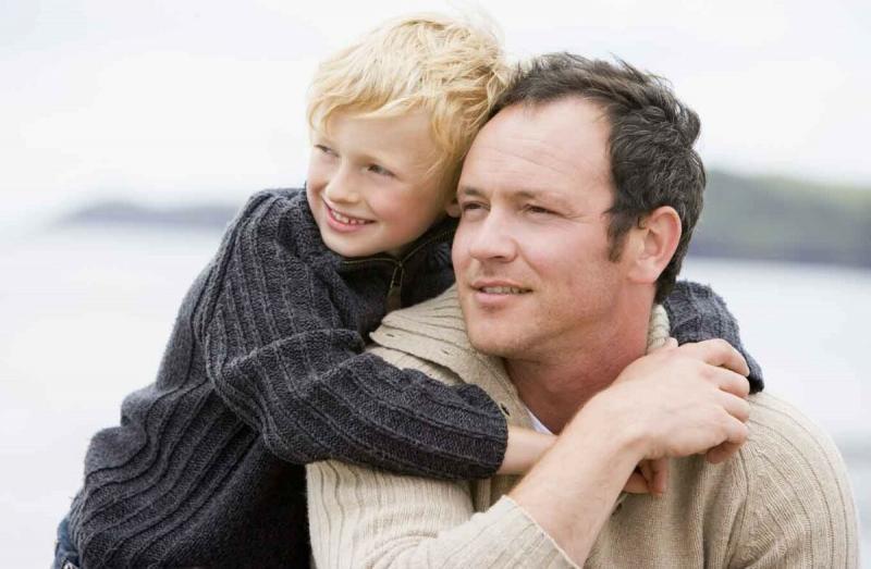 3 главных ценности, которым отец должен научить сына