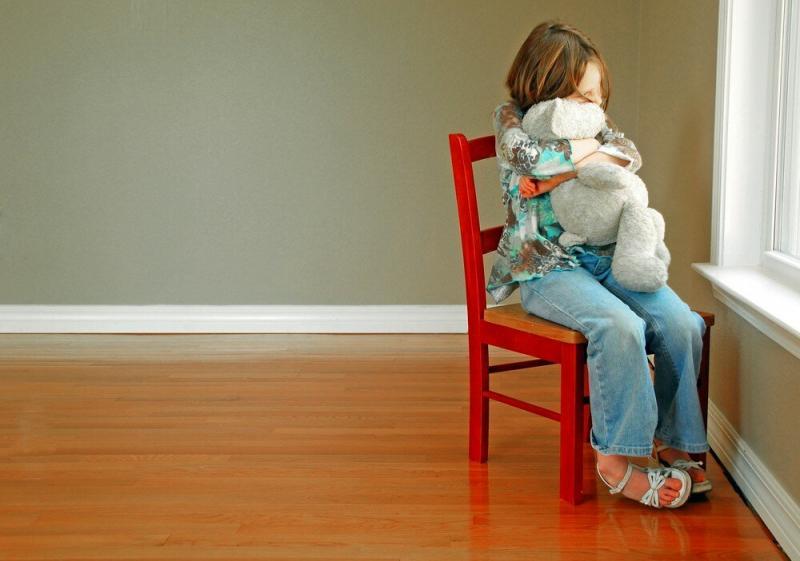 5 методов воспитания, которые заменят наказания и крики