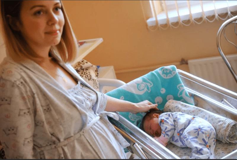Что особенного делают женщины, которые легко рожают