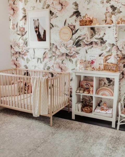 Детские комнаты, которые можно назвать произведением ИСКУССТВА!