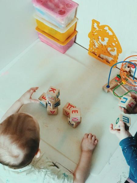 Игрушки, в которые МОИ дети играют Постоянно!