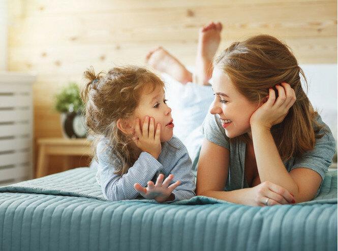 Как и на что заменять критику и замечания в адрес ребёнка