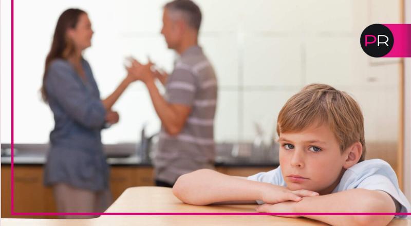 Как сказать ребёнку про развод. Отвечает психолог Павел Раков
