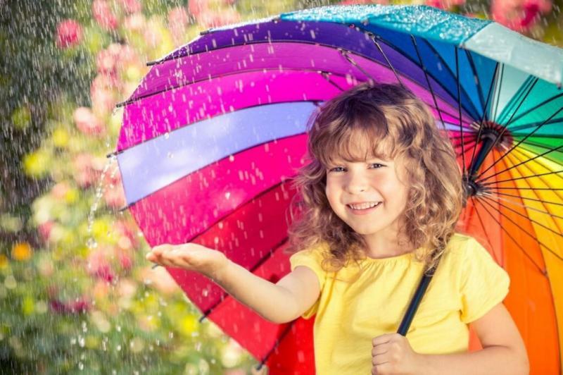 Как воспитывать ребенка, чтобы он вырос оптимистом?