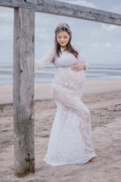 Почему беременной нужно носить одежду для беременных