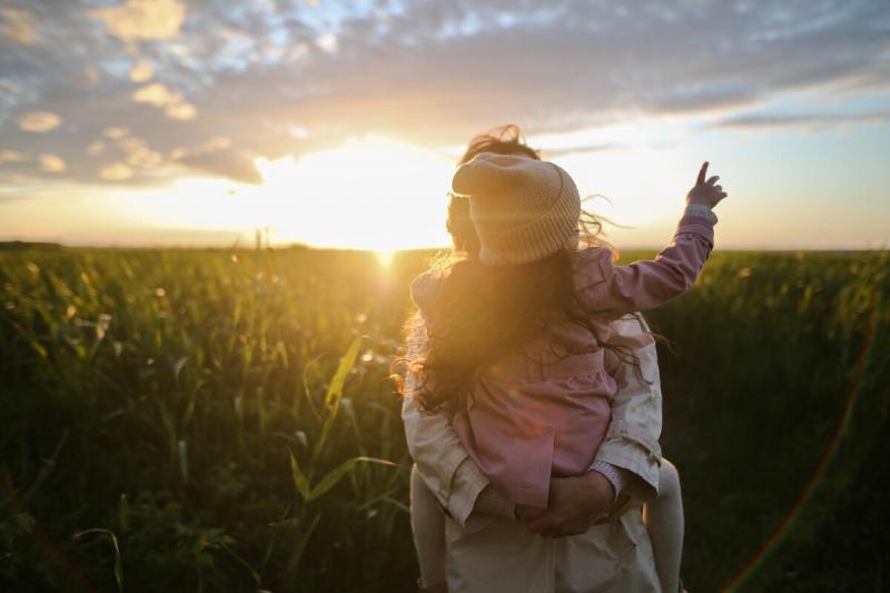 Помочь говорить фразами под силу и маме. 6 способов