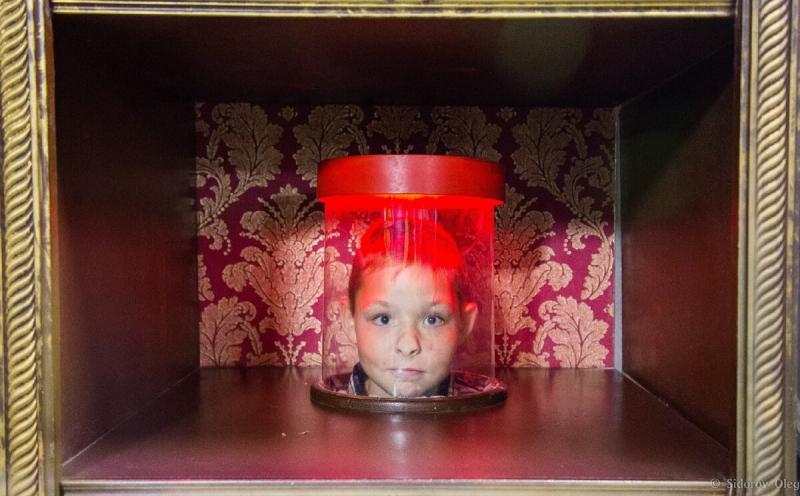 Ребенок «ноль без палочки»: второй тип токсичных родителей