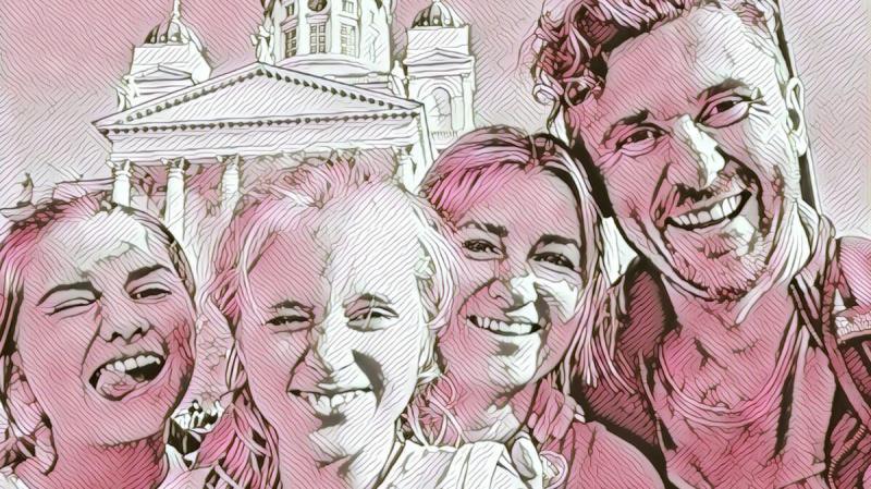 5 установок в браке, которые укрепили мою семью
