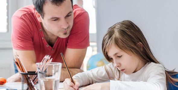 7 важных правил воспитания от Юлии Гиппенрейтер