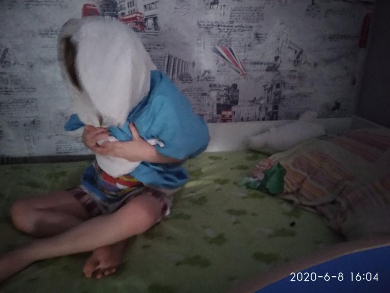 Белёк: игрушка, которая ежедневно доводит до слёз моего сына
