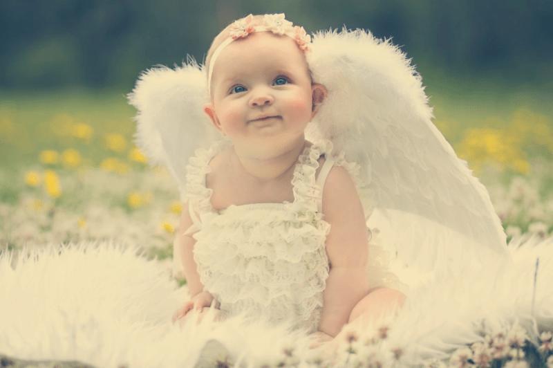 Чтобы беременность наступила, душу ребёнка нужно пригласить