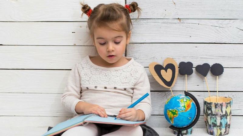 Как распознать одаренного ребенка: 9 признаков