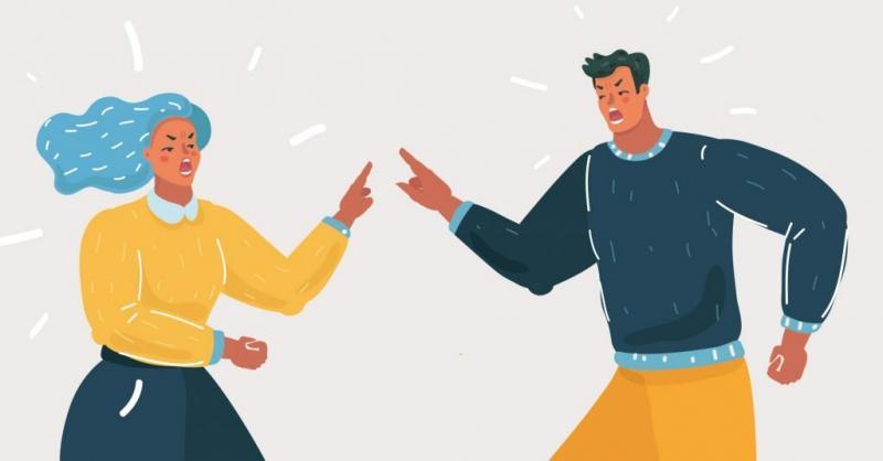 Отцовский след в партнерских отношениях