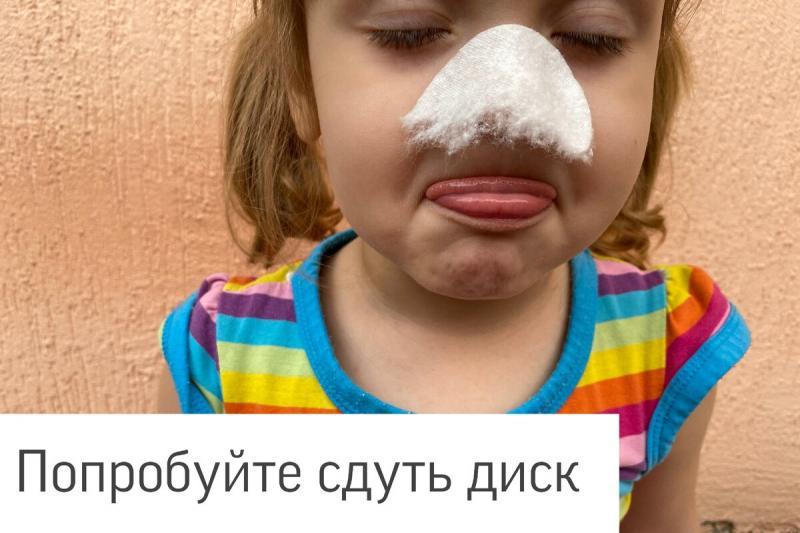 По совету логопеда: 4 упражнения для детей