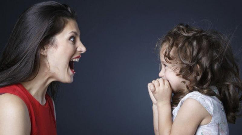 Почему мы часто кричим на детей и как этого избежать
