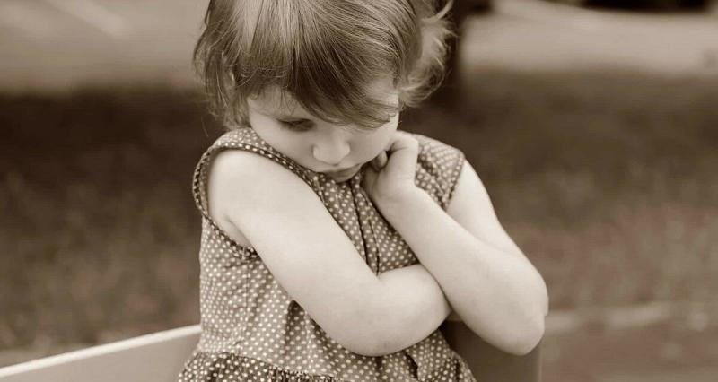 Ребенок идет в детский сад: 7 запрещенных фраз для мамы