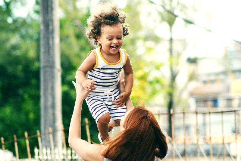 Способ N°1 развить в ребенке уверенность в себе