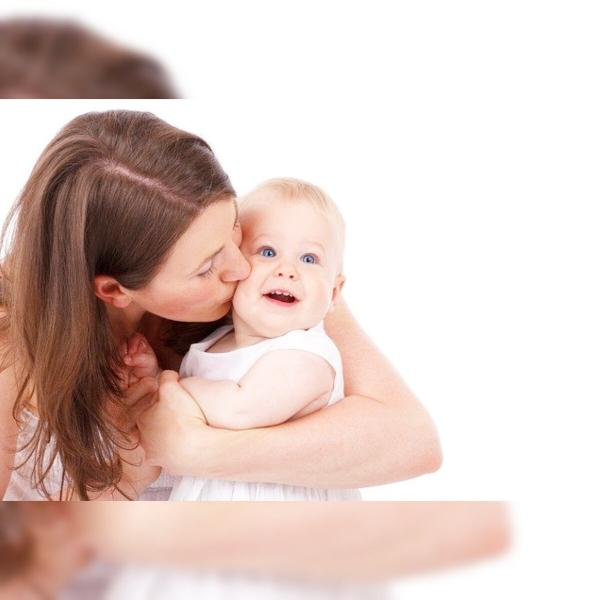 7 обычных для нас вещей,которые не делает немецкая мама.