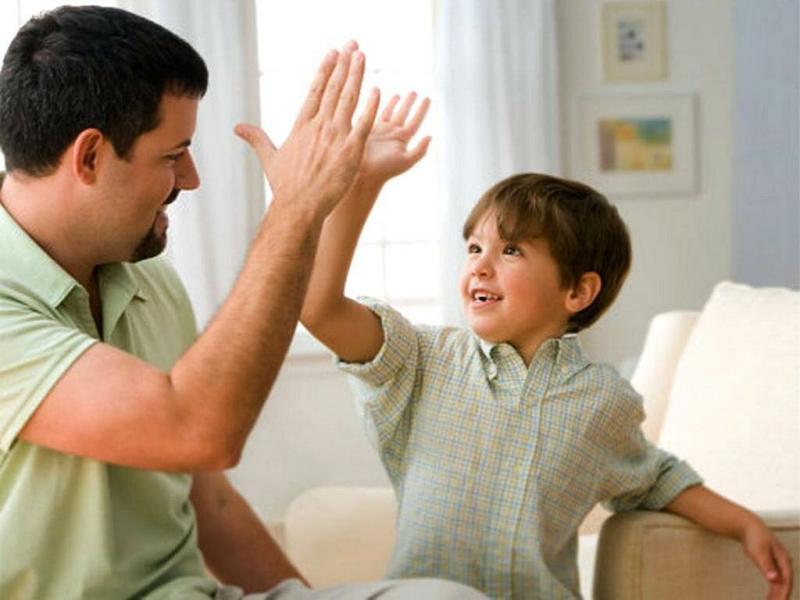 Хвали, да не перехвали: как мотивировать ребенка с помощью похвалы
