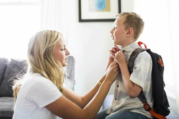 Как мы сами мешаем ребенку стать самостоятельным