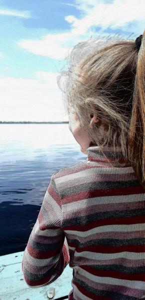 Раздражают чужие не воспитанные дети