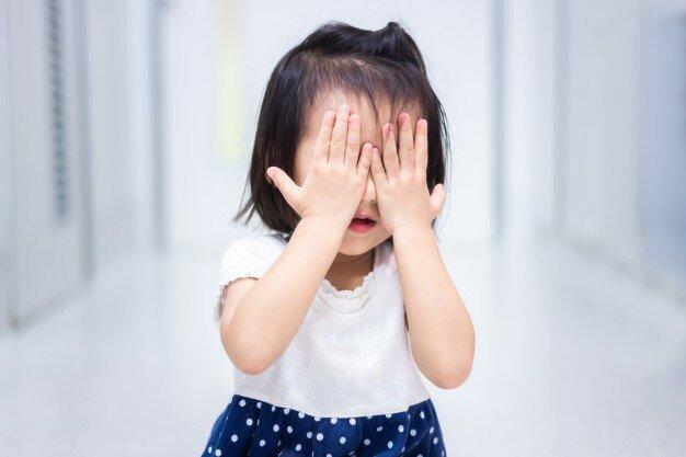 Секретный язык маленьких детей: что значит их поведение