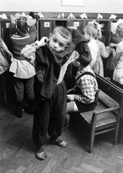 В детский сад на пятидневку. Возможно ли и нужно ли?