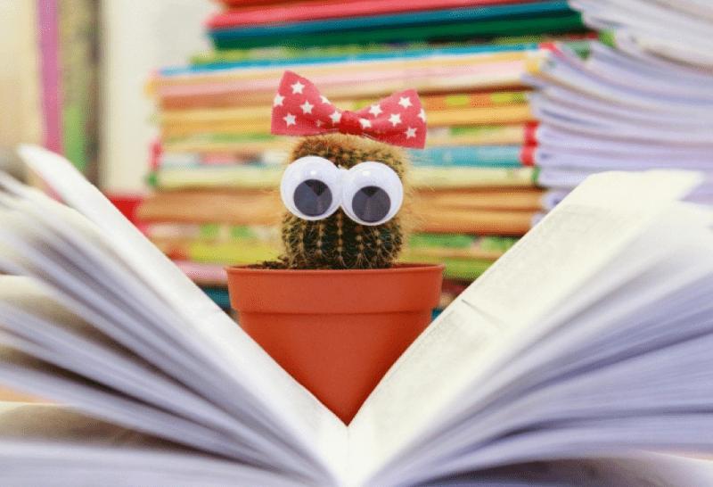 4 способа вырастить ребенка грамотным, которые реально работают