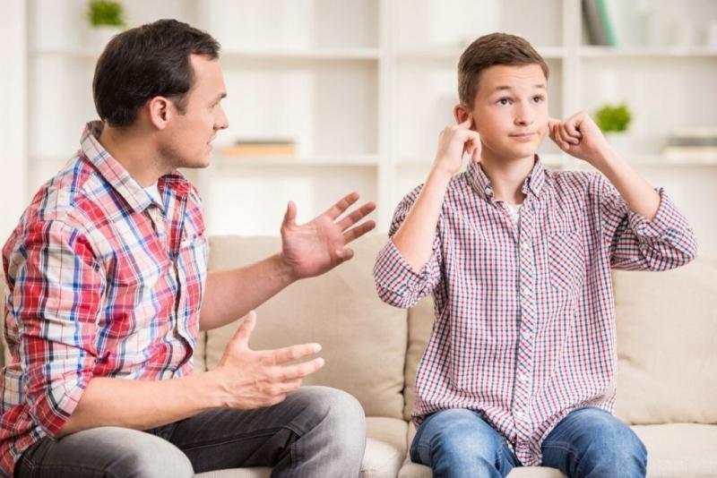 Как понять, что ваш ребёнок избалован? (часть 2)