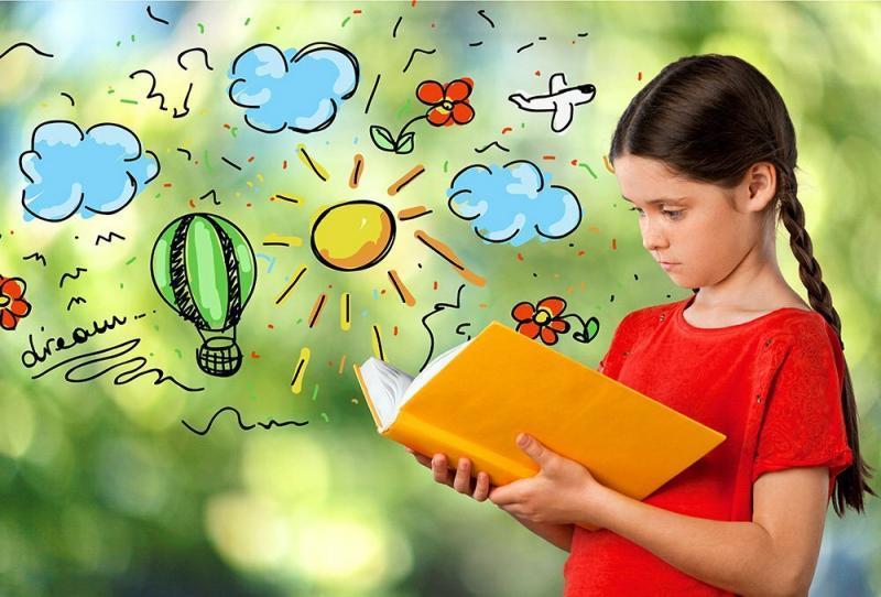 Как преодолеть проблему побуквенного чтения у детей