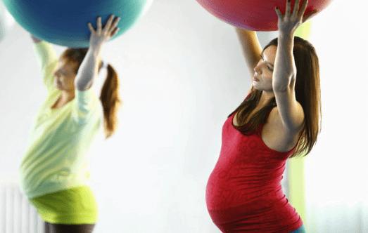 Много ли мифов про беременность?