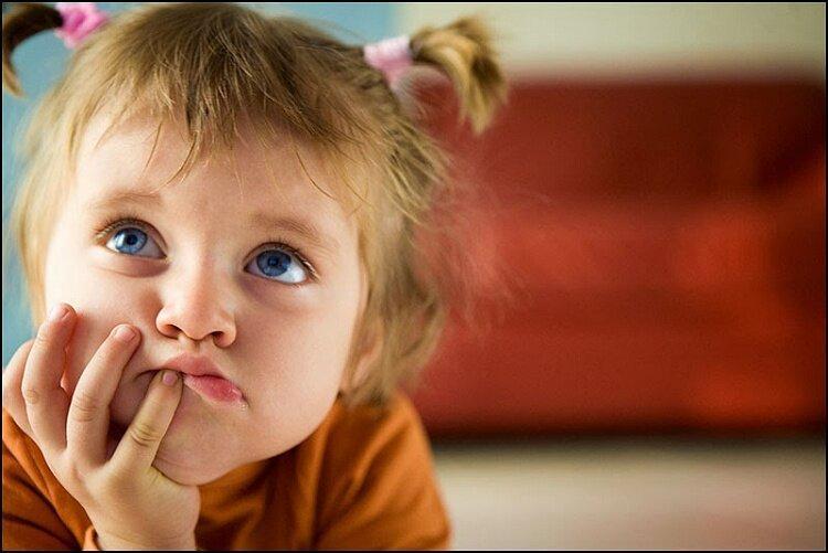 Особенности развития детей 2-3 лет