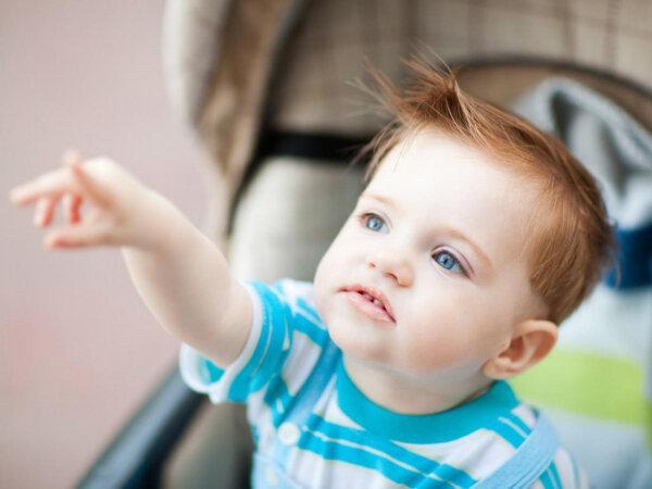 Правила общения с неговорящим ребенком