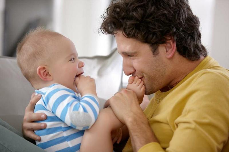 Роль отца в воспитании детей. Зачем нужен папа в семье?
